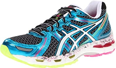 Buy ASICS Ladies Gel-Kayano 19 Running Shoe by ASICS
