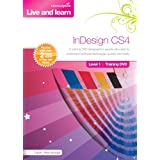 InDesign CS4 Training DVD - Level 1 (Mac/PC DVD)by Talented Pixie