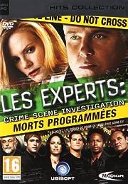 Les Experts 4 - Morts programmées