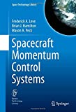 img - for Spacecraft Momentum Control Systems (Space Technology Library) book / textbook / text book