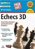 echange, troc Echecs 3D