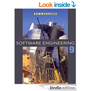 Software Engineering By Sommerville