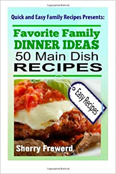 Flip to back flip to front Easy dinner recipes for family of 6