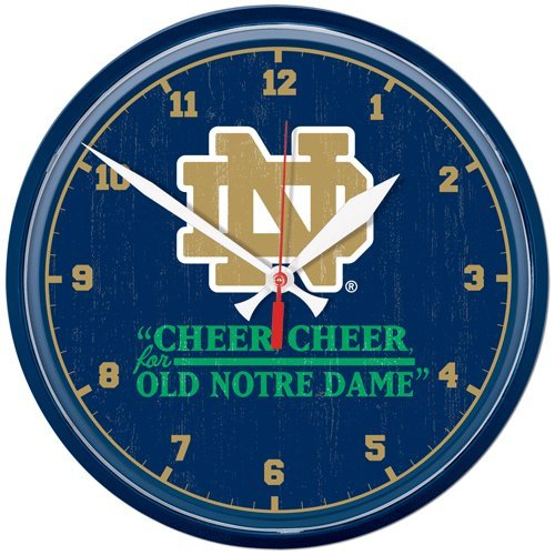 University of Notre Dame Fighting Irish 12.75