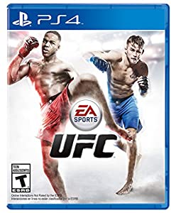 UFC - PlayStation 4