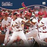 St. Louis Cardinals Team Calendar
