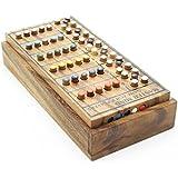 Mastermind - Wooden Brain Teaser Game