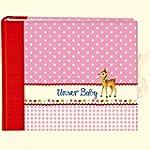 Unser Baby (rosa): Gro�es Foto-Eintra...