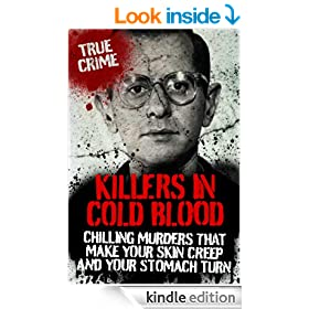 KILLERS IN COLD BLOOD (True Crime)