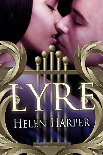 Helen Harper - Lyre (Olympiana Book 2)