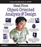 img - for Head First Object-Oriented Analysis and Design book / textbook / text book