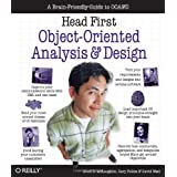 Head First Object-Oriented Analysis and Design ~ Brett Mclaughlin