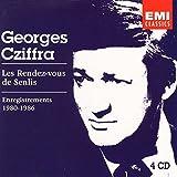 Les Rendez-vous de Senlis: Cziffra's recordings 1980-1986
