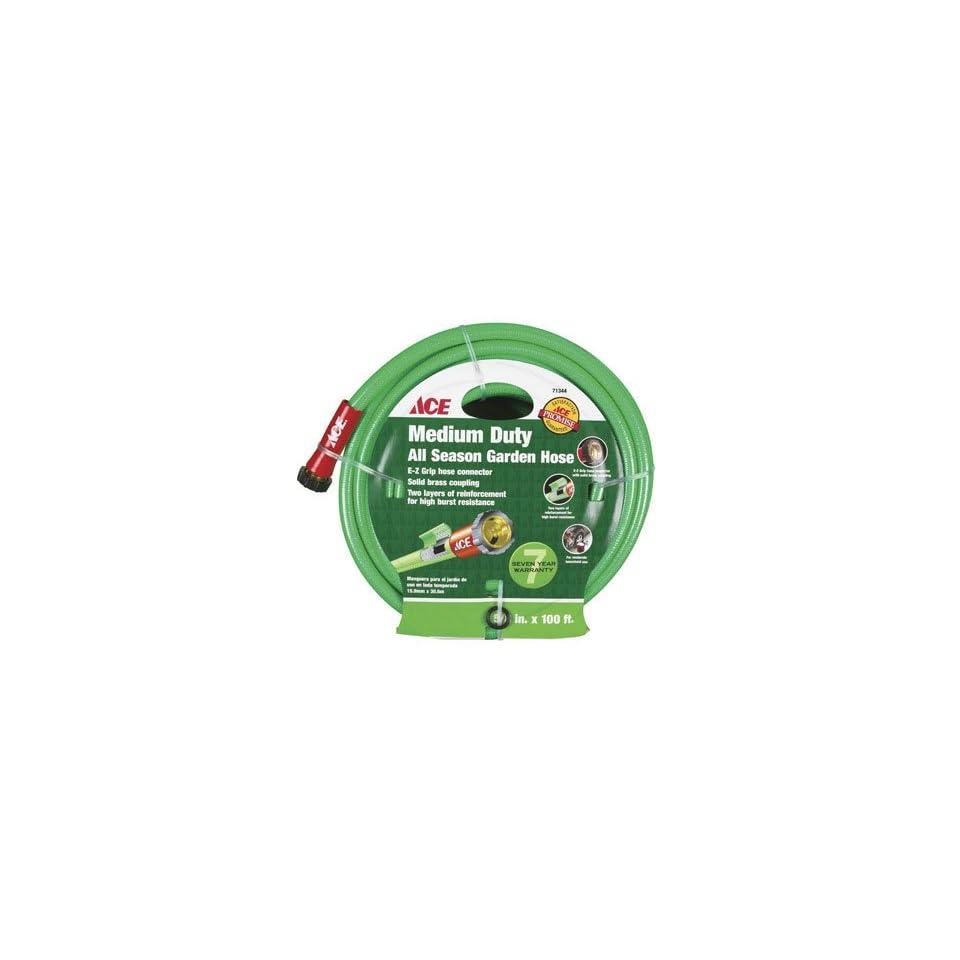 Ace Medium Duty All Season Garden Hose (AC8658100)