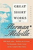 Great Short Works of Herman Melville (Perennial Classics)