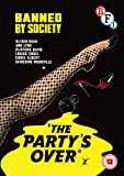 The Party's Over (DVD)