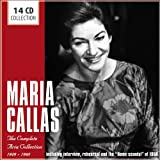 Maria Callas-the Complete Aria Collection 1949-60