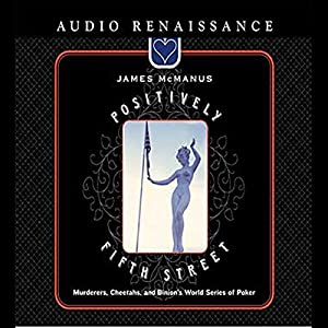 Positively Fifth Street Audiobook