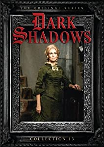 Dark Shadows Collection 13 by Mpi Home Video