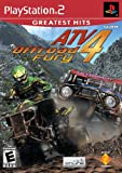 ATV Offroad Fury 4 - PlayStation 2