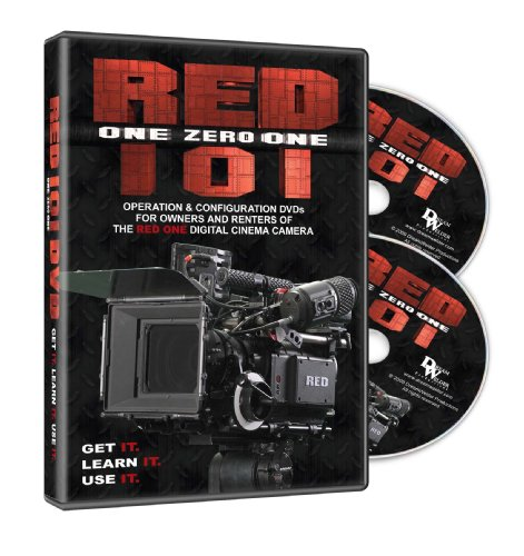 RED ONE DVD