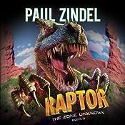 Raptor | [Paul Zindel]