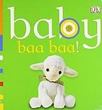DK Publishing(DK) Baby Baa! Baa! (Chunky Baby)