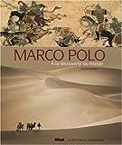echange, troc Philippe Ménard - Marco Polo : A la découverte du monde