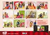Image de Kamishibai Bildkartenset Dornröschen - Bildkarten für unser Erzähltheater (Märchen fü