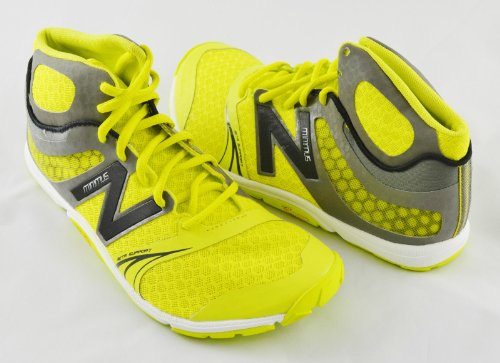 New Balance New Balance Womans Cross Trainer WX20MY3 size 7 Yellow