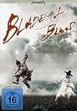 Hwang,Jung-Min/Cha,Seung-Won/Han,Ji-Hye/Baek,S-H. Blades of Blood [Import allemand]