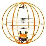 京商EGG SPACE BALL ~謎の浮遊物~ オレンジ