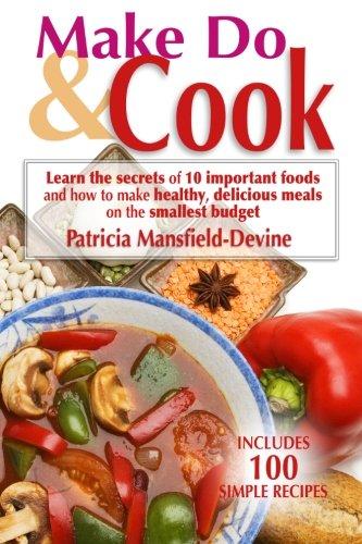 Make Do & Cook PDF