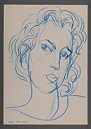 Graphic Self-portrait