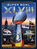 Ships February 10th Please make note of extended ship date Seattle Seahawks vs. Denver Broncos 2014 Super Bowl 48 Superbowl XLVIII Official Game Program at Amazon.com