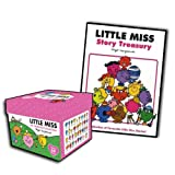 Little Miss Complete 35 Books Collection 34 Box Gift Set Plus The Large Little Miss Story Treasuryby Roger Hargreaves