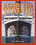 img - for Inside the Titanic[INSIDE THE TITANIC][Hardcover] book / textbook / text book