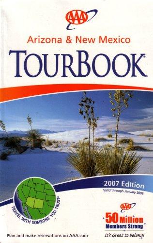 aaa-arizona-new-mexico-tourbook-460207-2007-edition