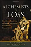 cover of Alchemists of Loss