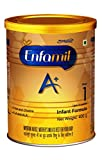 #8: Enfamil A+ Stage 1: Infant Formula (0 to 6 months)