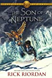 img - for The Son Of Neptune (Turtleback School & Library Binding Edition) (Heroes of Olympus) book / textbook / text book