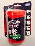 Yahtzee to Go Travel Game 2014