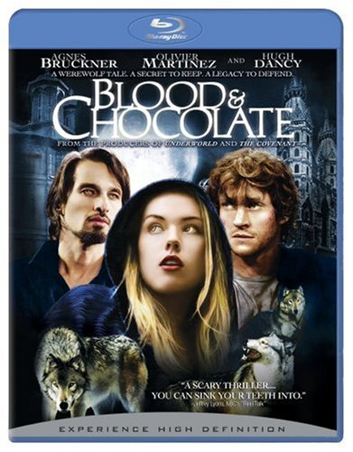 Blood and Chocolate / Кровь и шоколад (2007)