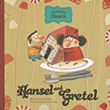 img - for Hansel and Gretel (Storybook Classics) book / textbook / text book