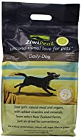 Ziwipeak Real Meat Grain Free Air-Dried Dog Food, 11-Pound, Beef by Ziwipeak