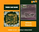 Alchemy / Elements by Third Ear Band (2004-08-02)