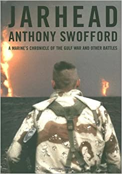 Jarhead : A Marine's Chronicle of the Gulf War by Anthony Swofford - 8 CDs