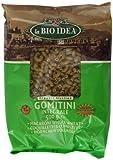 La Bio Idea Organic Macaroni Elbows Whole Wheat Pasta 500 g (Pack of 12)