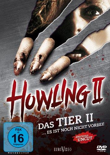 Howling II - Das Tier II (Uncut)