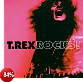T. Rex Rocks